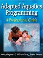Adapted Aquatics Programming