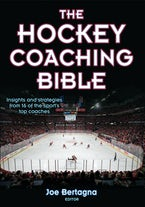 The Hockey Coaching Bible