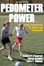 Pedometer Power