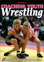 Coaching Youth Wrestling