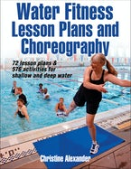 Water Fitness Lesson Plans and Choreography