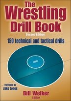 The Wrestling Drill Book