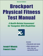 Brockport Physical Fitness Test Manual