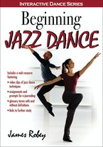 Beginning Jazz Dance