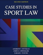 Case Studies in Sport Law