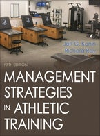 Management Strategies in Athletic Training