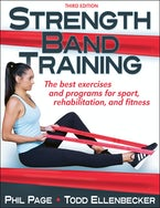 Strength Band Training