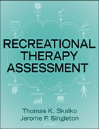 Recreational Therapy Assessment