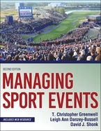Managing Sport Events