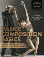 Dance Composition Basics-2nd Edition