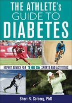 The Athlete's Guide to Diabetes