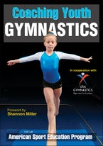 Coaching Youth Gymnastics