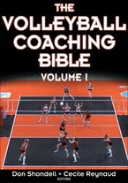 The Volleyball Coaching Bible