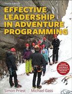 Effective Leadership in Adventure Programming Field Handbook