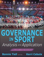 Governance in Sport