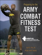 Preparing for the Army Combat Fitness Test